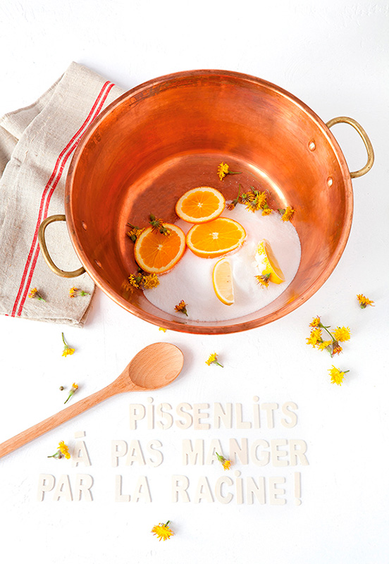 recette de confiture à l'orange amére valence grenoble Lyon photographie culinaire
