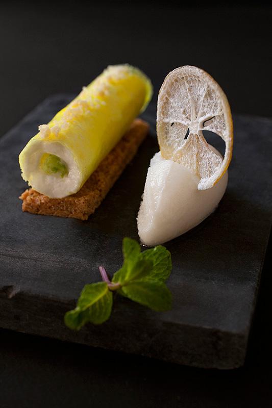 Photographie culinaire nice restaurant keisuke matsushima